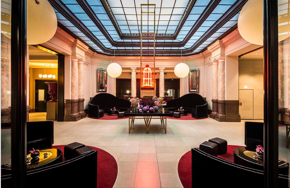Freie Hotels Berlin